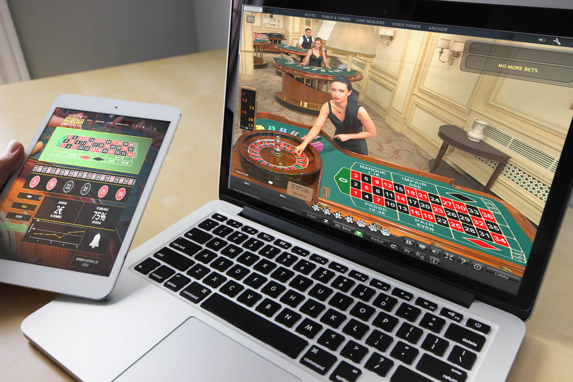 How to make a bet in online betting portal with perfection? Read to find  out   Cidadera